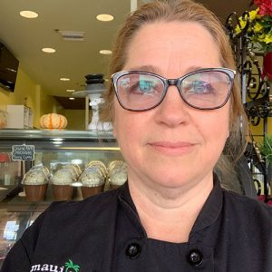 Executive Chef Patricia Hochhaus